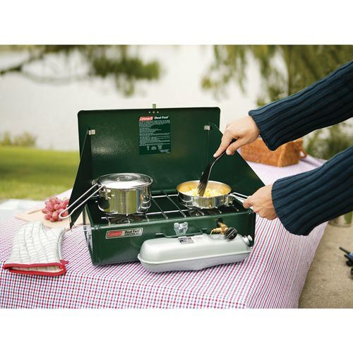 Camping Gas & Stoves